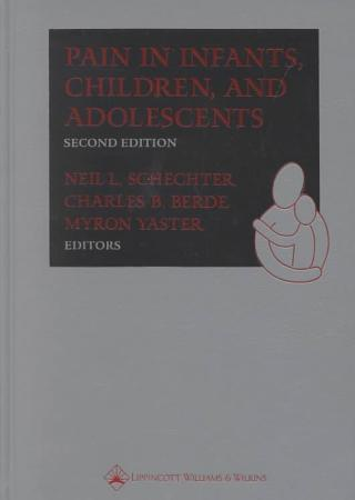 Pain in Infants  Children  and Adolescents PDF