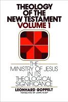 The Ministry of Jesus in Its Theological Significance PDF