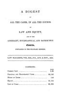 The Law Magazine PDF