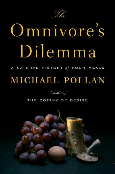 Download The Omnivore s Dilemma Book