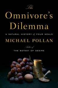 The Omnivore's Dilemma Book