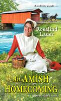 An Amish Homecoming PDF