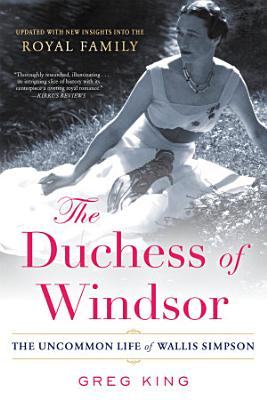 The Duchess Of Windsor PDF