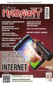 Cahaya Nabawiy Edisi 166 Perang Salib Di Era Internet: Amalan Untuk Mendapatkan Keturunan