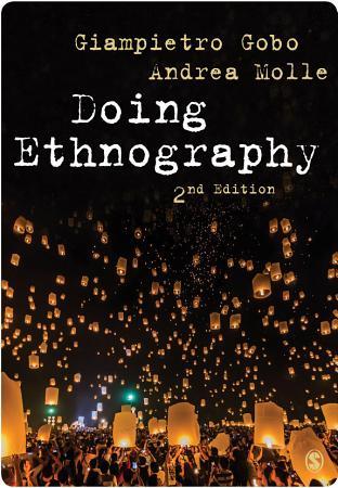 Doing Ethnography PDF