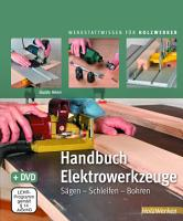 Handbuch Elektrowerkzeuge PDF