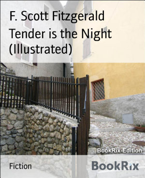 Tender is the Night  Illustrated  PDF