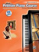 Premier Piano Course Masterworks, Bk 4