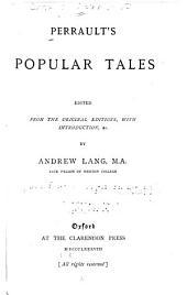 Perrault's Popular Tales