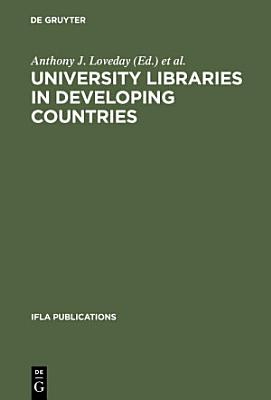 University Libraries in Developing Countries