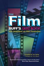 The Film Buff's Quiz Book