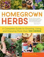 Homegrown Herbs PDF