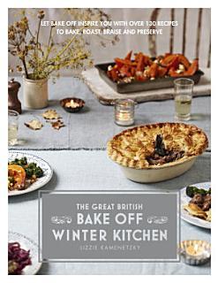 Great British Bake Off  Winter Kitchen Book
