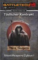 BattleTech  Silent Reapers Zyklus 1 PDF