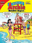 World Of Archie Double Digest 19