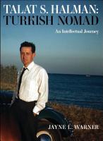 Turkish Nomad PDF