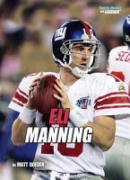 Eli Manning  Revised Edition  PDF