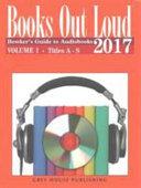 Books Out Loud 2017 PDF