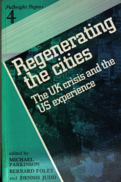 Regenerating the Cities PDF