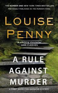 A Rule Against Murder Book