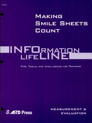 Making Smile Sheets Count Book PDF