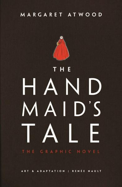 The Handmaids Tale Graphic Novel