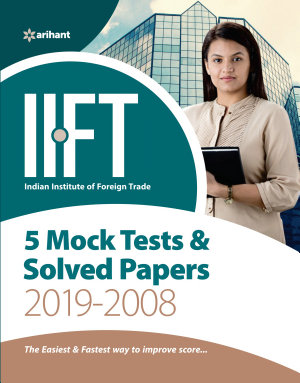 IIFT Solved Paper and mock test 2020