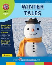 Winter Tales Gr. PK-2