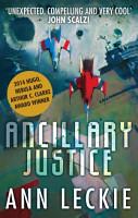 Ancillary Justice PDF