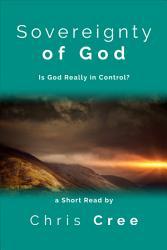 Sovereignty of God PDF