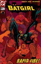 Batgirl (2000-) #61