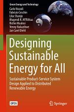 Designing Sustainable Energy for All