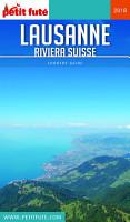 LAUSANNE   RIVIERA SUISSE 2018 2019 Petit Fut   PDF