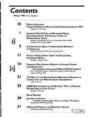 CUPA Journal PDF