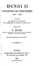 L'histoire de France: racontée par les contemporains, Volume48