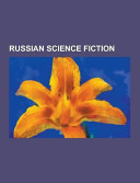 Russian Science Fiction Book PDF