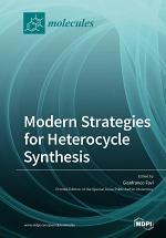Modern Strategies for Heterocycle Synthesis