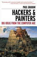 Hackers and Painters PDF