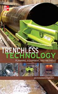 Trenchless Technology  Planning  Equipment  and Methods PDF