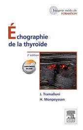 Échographie de la thyroïde: Édition 2