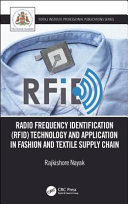 Radio Frequency Identification  RFID  Technology and Application in Fashion and Textile Supply Chain