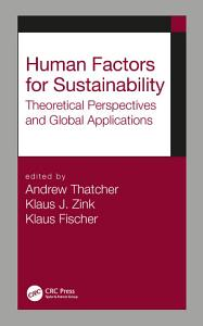 Human Factors for Sustainability