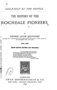 The History of the Rochdale Pioneers PDF