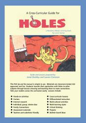 A Cross Curricular Guide to Holes PDF
