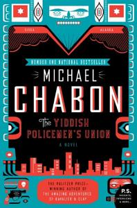 The Yiddish Policemen s Union Book