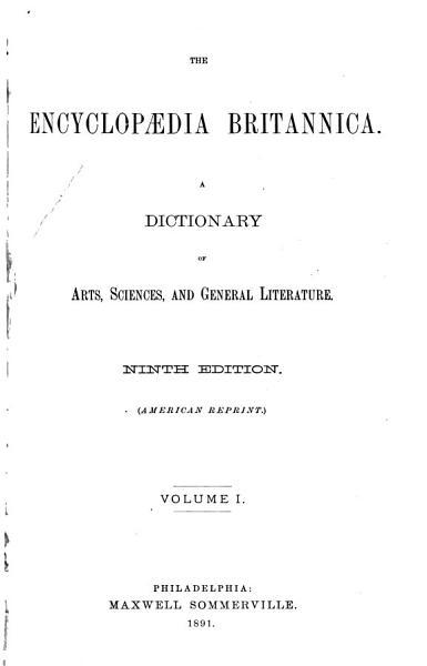 Download The Encyclop  dia Britannica Book
