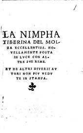 La nimpha Tiberina