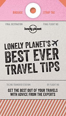 Best Ever Travel Tips PDF