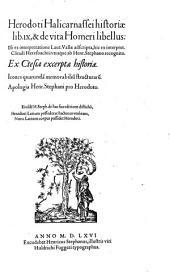 Historiae libri IX