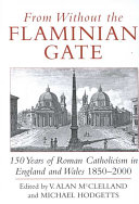 From Without the Flaminian Gate PDF